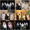 عائلة الخرس بالاحساء تحتفل بزواج ابنها عبدالعزيز