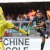 أليغري يعلق على أداء رونالدو أمام كييفو فيرونا