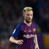 برشلونة يواجه خطر رحيل راكيتيتش