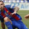 دورتموند يطلب مهاجم برشلونة