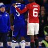 اخفاق مستمر لمانشستر يونايتد في الانتقالات الصيفية