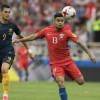 لاعب تشيلي ينتقد صفقة الأهلي