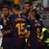برشلونة يبحث عن الصفقة الأخيرة