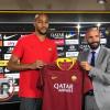 مونشي: نزونزي أفضل من صفقة برشلونة