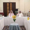 اجتماع مجلس الادارة للاتحاد السعودي للبولينج