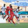 بالصور : المنتخب الاولمبي يتعادل مع ايران ضمن دورة الالعاب الآسيوية بجاكرتا