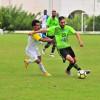 بالفوز على الهلالي الشابي … الجيل يختتم مبارياته الودية في تونس