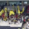 صور من لقاء النصر و الجزيرة الاماراتي – البطولة العربية للأندية