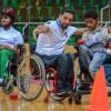 مدرب لعبة البوتشيا للإحتياجات الخاصة : الانجاز الكبير أوصلنا للبطوله الآسيويه المؤهله للاولمبياد العالمي باليابان 2020