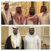 احتفال الغامدي والزهراني بزواج الشاب عبدالرحمن