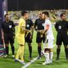 صور من لقاء الاتحاد و الوصل الاماراتي – كأس زايد للأندية العربية