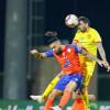 دوري الامير محمد بن سلمان : الفيحاء يحقق فوزه الاول على القادسية برباعية مقابل هدفين