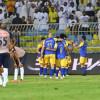 دوري الامير محمد بن سلمان : حمدالله يقود النصر للتغلب على التعاون والمنافسة على الصدارة