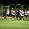 الفيصلي يعاود تدريباته على ملعب النادي