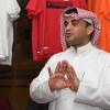 الشباب يحتفل باليوم الوطني والبلطان يهنئ آل الشيخ بالوسام الآسيوي
