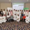 نظمها اتحاد القوى بالبارالمية السعودية ،، ختام ورشة عمل مدربي قوى ذوي الإعاقة