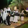 """نادي """"السعودية للكهرباء"""" في الرياض يستضيف مرضى ألزهايمر"""