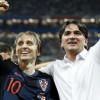 من أجل مودريتش.. مدرب كرواتيا يهاجم رونالدو