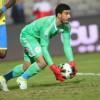حارس الوحدة: لهذا السبب الدوري السعودي أفضل من المصري
