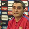 مدرب برشلونة: نريد دوري الأبطال هذا الموسم