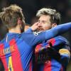 برشلونة يحرم لاعبه من باريس سان جيرمان