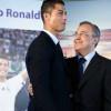 رئيس ريال مدريد: رونالدو ثاني أفضل لاعب في تاريخ النادي