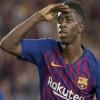 صحف برشلونة: ديمبيلي أفضل من نيمار