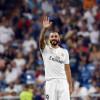بنزيمة يعود للاختفاء في مدريد