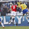 تركي آل الشيخ يعرض مشاركة مصر في البطولة الدولية مع البرازيل والأرجنتين