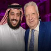رئيس الزمالك: ننتظر هدية عالمية من آل الشيخ في يناير