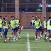 الفتح يصل الى الرياض وينهي اعداده للقاء الشباب