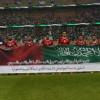 صور من لقاء الاهلي و المحرق البحريني – البطولة العربية للأندية