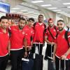 المحرق البحريني يصل الى جدة استعداداً للقاء الاهلي
