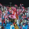 صور من لقاء الرائد و الشباب – دوري الامير محمد بن سلمان
