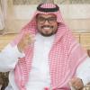 """"""" ألين """" تضيئ منزل الاستاذ عبدالله بن سعد الزهراني"""