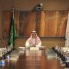العيسى يرأس اجتماع مجلس إدارة التدريب التقني
