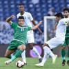 بطولة سوبر كلاسيكو الودية : التعادل الايجابي يحسم لقاء المنتخب السعودي أمام العراق