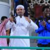 العبدالله عضو ادارة العدالة : الفوز على العروبة مستحق