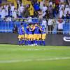 تغطية لقاء النصر والحزم – دوري الامير محمد بن سلمان ( عدسة محمد المسعري )
