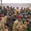 بالصور الفريق أول القحطاني يتوج الفائزين ببطولة الرماية التكتيكية الثالثة للقطاعات العسكرية