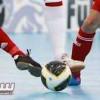 اليابان تهزم ايران وتتأهل الى نهائي القارة الاسيوبة في كرة قدم الصالات