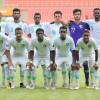 الاخضر الشاب يواجه الصين في كأس تحت 19 عام