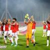 عواد الحارس الأفضل في كأس الأمير محمد بن سلمان