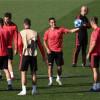 6 غيابات في ريال مدريد أمام فيكتوريا بلزن