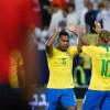 محمد فودة: هدف البرازيل الأول تسلل