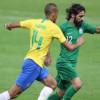 عبد الغني: أستحق المشاركة أمام البرازيل