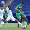محمد بن فيصل: العراق تجربة ممتازة للأخضر