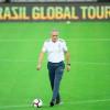 تيتي يعلن عن تشكيلة البرازيل في مواجهة الأرجنتين
