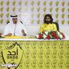 رئيس أحد يكشف عن اتصال رئيس الاتحاد عقب واقعة عبد الغني ومُعاذ