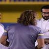 رئيس النصر يسخر من قرارات حكم لقاء الهلال والشباب